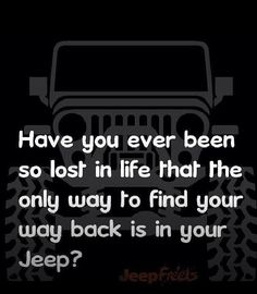 Jeep quote