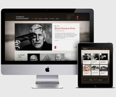 15 Beautiful Examples of Web Design Inspiration | Part 3