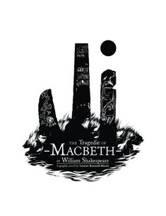 The Tragedie of Macbeth by William Shakespeare: A Graphic... https://www.amazon.com/dp/1533596778/ref=cm_sw_r_pi_dp_5PkJxbMZ922PY