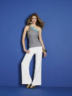 Nautical is ALWAYS a must in summer!  Etcetera Summer 2012  Can't wait!!!!
