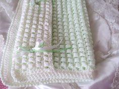 No 56 Baby Oriana Blanket Pattern