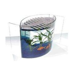tabletop fish tank