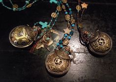 Hazelwood Bottle Necklaces! The perfect one-of-a-kind gift!!!