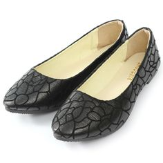 >> Click to Buy << Wholesale Women Snakeskin Pattern Craquelure Single Shoe Lady Fashion Plaid PU Leather Flats Spring Summer Casual Flat Shoes #Affiliate