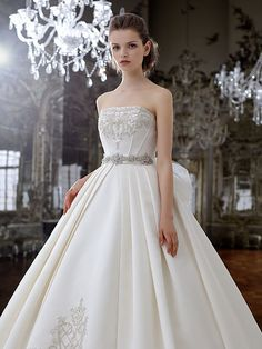 by Victria Princezka / CW Princess Bridal, Princess Wedding Dresses, Bridal Dresses, Wedding Gowns, Wedding Dress Patterns, Luxury Wedding Dress, Festival Dress, Beautiful Gowns, Pretty Dresses