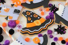 Postreadicción: Galletas decoradas, cupcakes y cakepops