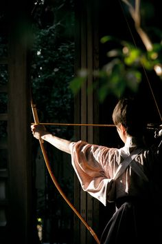 "traditional-japan: ""Source Kyudo España """