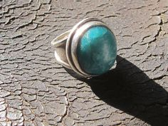 """i'm in """"awe"""" kinds of love with this ring!"""