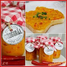 Pikantní dýňová pomazánka Pumpkin Squash, Marmalade, Kimchi, Preserves, Pickles, Mashed Potatoes, Zucchini, French Toast, Food And Drink