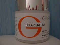 Профессиональная косметика в домашнем применении GIGI Solar energy mud mask отзывы и рейтинг — Отзывы о косметике — Косметиста