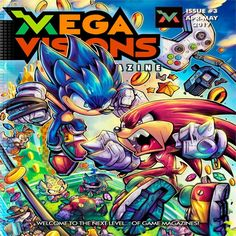 Mega Visions VR Edition(Video Game Magazine) #virtualreality #VR #Retro #Games #Video #Gaming #Googlecardboard https://www.amazon.com/Visions-Virtual-Reality-Magazine-Issue/dp/B0753Y5ST2/ref=zg_bs_9408805011_6?_encoding=UTF8&psc=1&refRID=ERP9RGNTGH5SAJBAV24A&utm_content=buffere61c1&utm_medium=social&utm_source=twitter.com&utm_campaign=buffer …