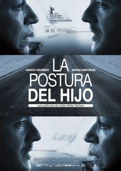 World unickShak: LA POSTURA DEL HIJO - cine MÉXICO Estreno: 25 de Septiembre 2014