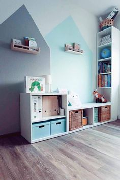 The IKEA Kallax series Storage furniture is a vital section of any home. They supply purchase and allow you to hold track. Fashionable and wonderfully simple the rack Kallax from Ikea , for example. Ikea Kids Bedroom, Boys Bedroom Furniture, Kids Bedroom Sets, Small Room Bedroom, Ikea Kids Furniture, Kids Bedroom Storage, Furniture Layout, Furniture Stores, Rustic Furniture