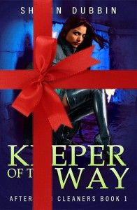 """FREE eBOOK: Keeper of the Way is now FREE for 5 days, Feb 28 - Mar 3, on Amazon!  Keeper is very special to me and this marks the third edition (my favorite version). Heck, even the shortened link for the free download says """"woo!"""" Don't believe me? Check it out http://amzn.to/wooOHY See? I'm not the only one who's excited!"""