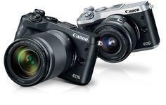 Canon dichiara di aver aumentato, nel 2017, la vendita delle fotocamere mirrorless di oltre al 70% rispetto all'anno precedente.