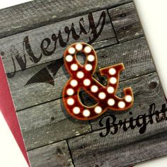 #Christmas sign All Things Christmas, Christmas Time, Christmas Signs, Merry Little Christmas, Christmas Cards, Xmas, Christmas Decorations, Christmas Ornaments, Holiday Decor