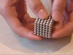 ▶ Neocube: How to make the cube -  #Seed #Bead #Tutorials