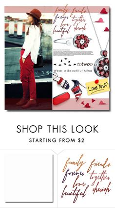 """TOTWOO GLOBAL LAUNCH - FIRST TIME EVER ON POLYVORE TO WIN A REAL PIECE OF EXPENSIVE JEWELRY"" by totwoo ❤ liked on Polyvore featuring Sergio Rossi, WearableTech, totwoo and smartjewelry"