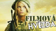 Kanál filmy v češtině vám zdarma přináší film: Filmová hvězda [Major Movie Star] Když se blonďatá filmová hvězda Megan Parker ocitne finančně na dně a poníže...