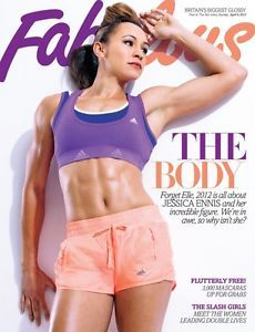 Motivation for what health conscious women (target market) want to achieve/ look like Jessica Ennis, Celebrity Beauty, Proud Of Me, Best Self, Covergirl, Olympics, Gym Shorts Womens, Interview, Naturaleza