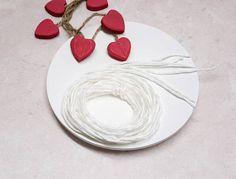 Sieh dir dieses Produkt an in meinem Etsy-Shop https://www.etsy.com/de/listing/535237531/white-silk-cord-natural-white-silk