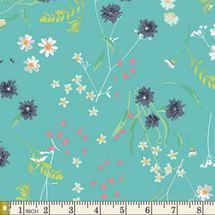 Art Gallery Blossom Swale Calm Knit