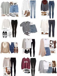 Lazy outfits, basic outfits, cute outfits for school, teen fashion outfits, Basic Outfits, Teen Fashion Outfits, Hot Outfits, Trendy Outfits, Dress Outfits, Fall Outfits, Summer Outfits, Girl Fashion, Dresses