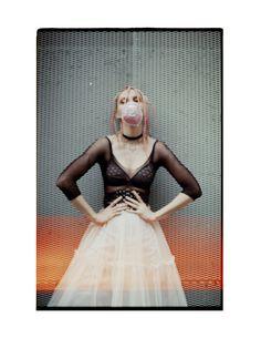Backbone by Ilaria Cosentino - Fashion Grunge