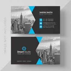 Modern Business Cards, 41 best Free graphics on Freepik Beauty Business Cards, Elegant Business Cards, Free Business Cards, Professional Business Cards, Business Logo, Business Card Design, Free Printable Business Cards, Visiting Card Design, Presentation Cards