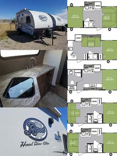 This Micro Camper Triples Its Size In 25 Seconds