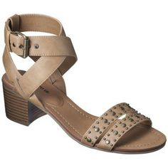 f785d926550 Women s Mossimo Supply Co. Kat Block Heel Sandal - Assorted Colors Mossimo  Supply Co