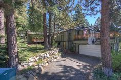 The Gem at Dollar Point  is a great newly renovated/remodeled North Lake Tahoe vacation home offering 4 bedrooms and 4 baths with a pool table and hot tub.  $360-$490 per night