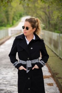 40+ SPOTTED ideas in 2020 | spotted, raincoat, couture