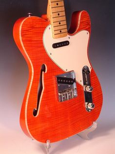 Tele pickguards with non-standard shape - Telecaster Guitar Forum Fender Stratocaster Sunburst, Vintage Telecaster, Stratocaster Guitar, Fender Guitars, Fender Usa, Acoustic Guitar Case, Music Guitar, Guitar Amp, Cool Guitar