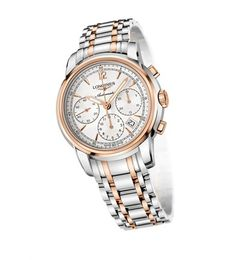 *sigh* ..one day..   The Longines Saint-Imier Collection
