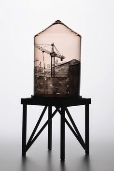 Simply Creative: Watertower by Jeremy Lepisto