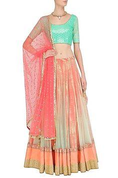 Shop Luxury Indian Ethnic Wear For Women Online Vikram Phadnis, Neeta Lulla, Samant Chauhan, Engagement Outfits, Pernia Pop Up Shop, Indian Ethnic Wear, Classy And Fabulous, Designer Wear, Lehenga