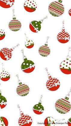 ornaments...