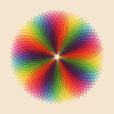 Sacred Geometry <3 www.awakening-intuition.com