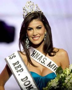 Miss dominican Republic   Miss Dominican Republic 2008- The Times of India Photogallery