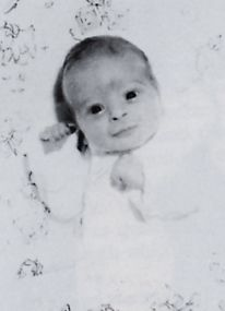 Jonathan Tinning (1979 - 1980) - victim of infanticide at age 4 months