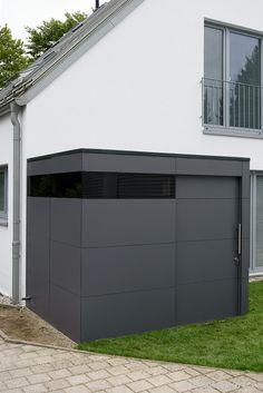 Design Gartenhaus @gart zwei in München | design@garten