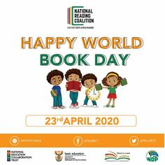 Today is World 🌍 Book 📖Day 🥳🥳. Happy World Book Day Bookworms 😊😊🤗🤗. Book Worms, Collaboration, Events, Let It Be, Education, Reading, World, Day, Books