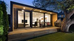 Container House - Container House - Honomobo Prefab Shipping Container Homes build-acontainerh. Who Else Wants Simple Step-By-Step Plans To Design And Build A Container Home From Scratch? Container Home Designs, Building A Container Home, Container House Plans, Container Houses, Container Cabin, Cargo Container, Container Homes For Sale, Container Garden, Modern Tiny House