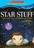 Star Stuff: Carl Sagan and the Mysteries of the Cosmos [DVD]