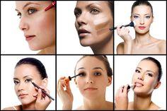 Maquillaje en 10 pasos