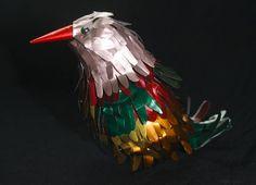 Birdie: 2012  Gea Andriessen facebook.com/degroeneuil