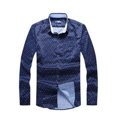 Shirts Men's Clothing Humorous Large Size 3xl-8xl Middle-aged Man Long Sleeve Plaid Shirts Loose Comfort Shirt Mens