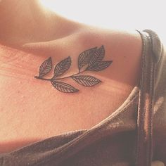 This is probably the simplest tattoo on my bucket list but I really like it. Some subtle expression.