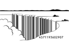 UCreative.com - These Japanese Barcodes Are So Kawaii! | UCreative.com
